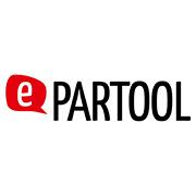 Logo ePartool, CC BY-NC 4.0
