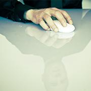 Hand mit Maus, Foto: markusspiske/pixabay/CC0