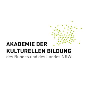 Logo der Akademie der Kulturellen Bildung, Remscheid © Akademie der Kulturellen Bildung