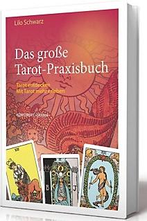 Cover Grosses Tarot-Praxisbuch