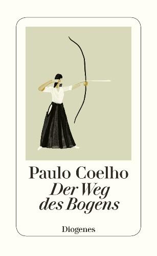 Cover Weg des Bogens Paulo Coelho
