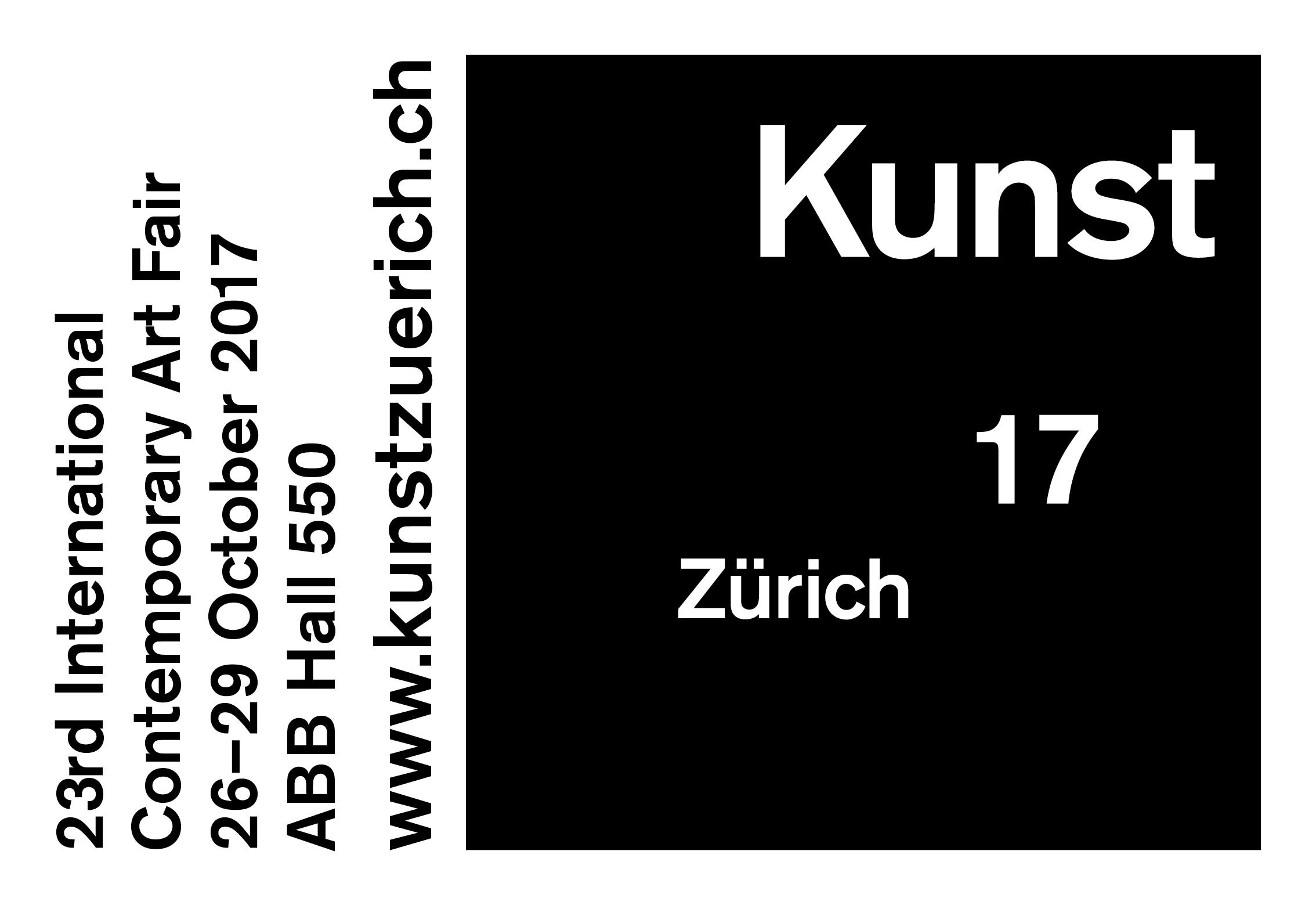 Kunst Zürich