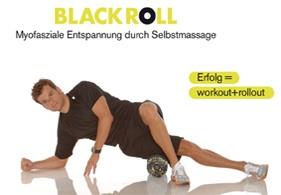 Blackroll - RückenFit bei outside1st