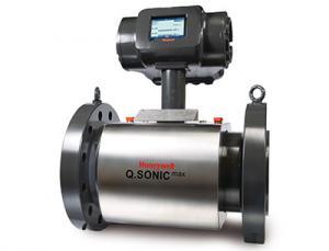 Der Ultraschallgaszähler Q-Sonicmax bietet die höchste derzeit verfügbare Messgenauigkeitsklasse, Bild: Honeywell