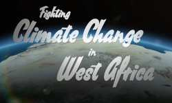 Fighting Climate Change in Westafrica