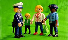 Veranstaltung Polizeibeauftragter