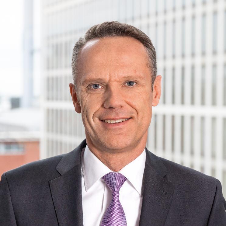 Ralf Niederdränk, GENAPLAN Gründer und Geschäftsführer
