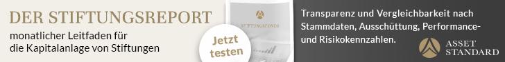 Asset Standard / Werbung