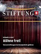 DIE STIFTUNG CH 1-2017
