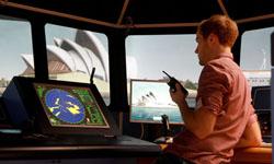 Fachbereich Seefahrt und Logistik an der Jade Hochschule
