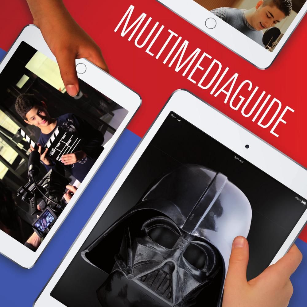 Multimediaguide