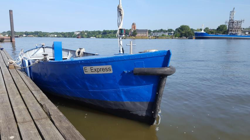 E-Express