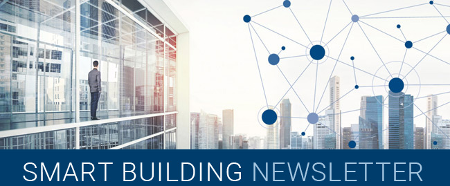 euromicron Deutschland - Smart-Building-Newsletter
