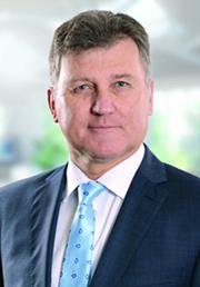 Prof. Jürgen Werner