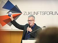 Zukunftsforum 2017