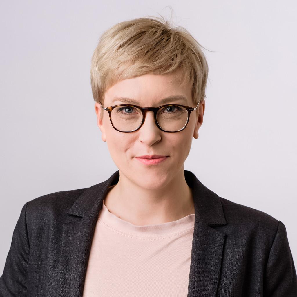 Theresa Heilmann