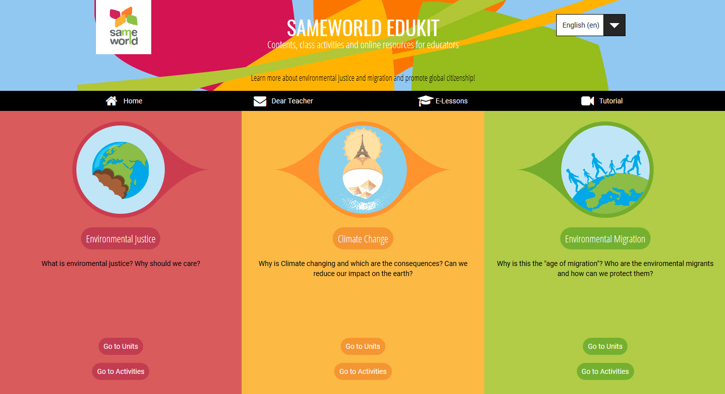 Screenshot Online-Kurs. Quelle: http://edu-kit.sameworld.eu