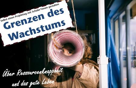 Flyer zur Weiterbildung. Quelle: oekohaus-rostock.de