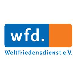 Logo wfd. Quelle: wasserraub.de