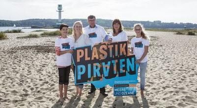 Plastikpiraten. Quelle: www.wissenschaftsjahr.de