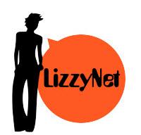 Logo LizzyNet. Quelle: lizzynet.de