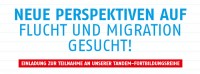 "Tandem-Fortbildungsreihe ""Flucht und Migration"", Quelle: AWO International e. V."