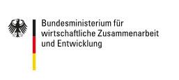 Logo BMZ. Quelle: bmz.de