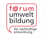 Logo Forum Umwelt Bildung. Quelle: umweltbildung.at