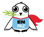 Logo EN PAZ, Quelle: En-Paz
