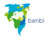 Logo benbi. Quelle: http://www.kate-berlin.de