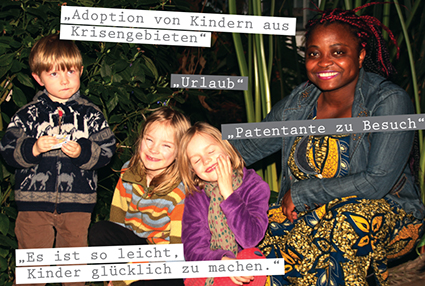 Poster zur Ausstellung. Quelle: einewelt-sachsen.de