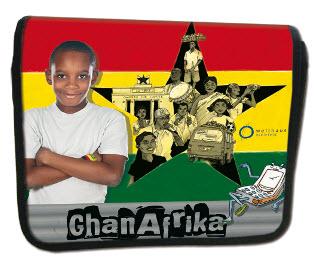 """Bildungs-Bag """"GhanAfrika"""". Quelle: bildungs-bags.de"""