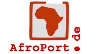 Logo Portal AfroPort. Quelle: afroport.de