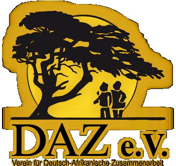 Logo DAZ e.v.