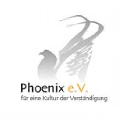 Logo Phoenix e.V., Quelle: http://www.phoenix-ev.org/index.php/schwarzes-bewusstseins-training.html