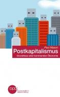 Titelseite Postkapitalismus. Quelle: bpb.de