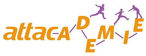 Logo Attacademie. Quelle: attac-netzwerk.de