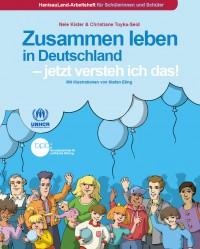 Titelseite des Schülerheftes. Quelle: bpb.de