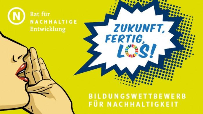 Wettbewerbsvisual. Quelle: tatenfuermorgen.de
