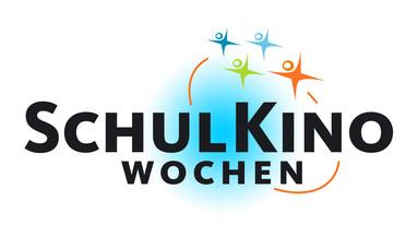Logo der Schulkinowochen. Quelle:Visionkino.de