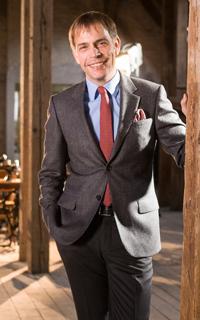 Dirk Frischauf