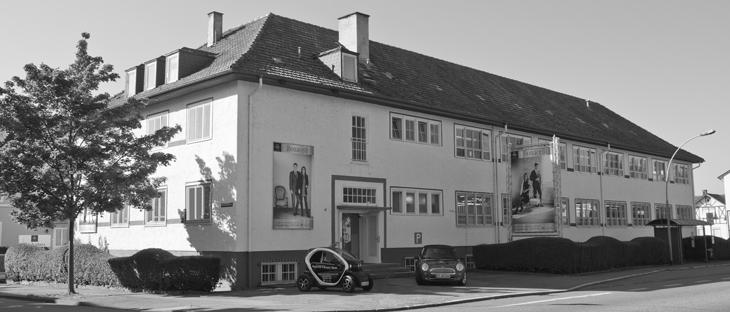 Bonacelli Factory Store Lahr
