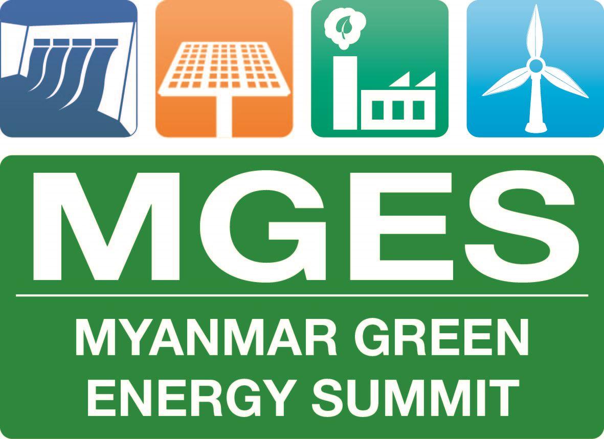 MGES Logo