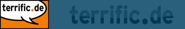 Logo terrific.de