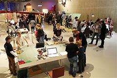 phaeno Mini Maker Faire