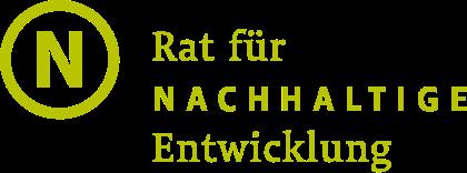 Logo Rat für Nachhaltige Entwicklung