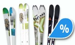 Auslaufmodelle Tourenski | Bergsport Schwanda Wien