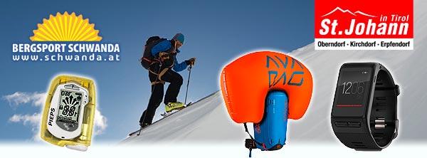 Gewinnspiel Winter 2016 | Bergsport Schwanda