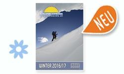 Winterkatalog 2016/17 | Bergsport Schwanda Wien