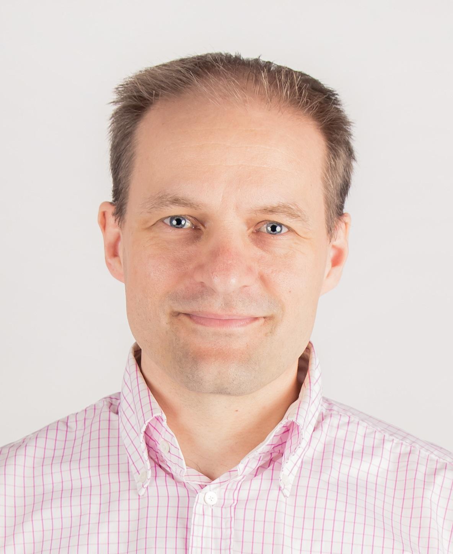 Andreas Kühl, energynet.de